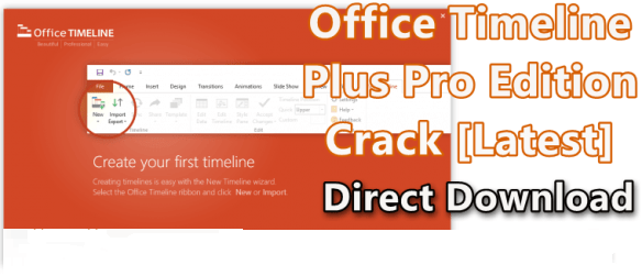 Office Timeline 4.02.02 Crack With Product Key Full Version 2020