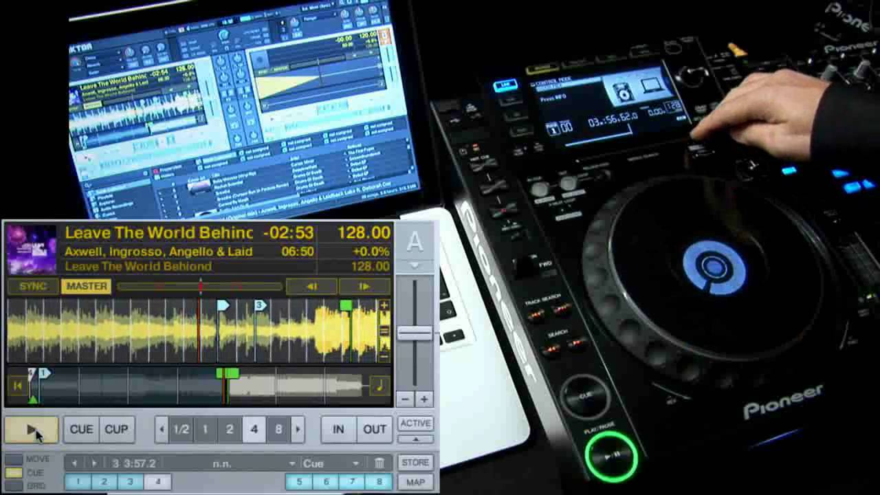 Serato DJ Lite 1.3.1 Full Crack