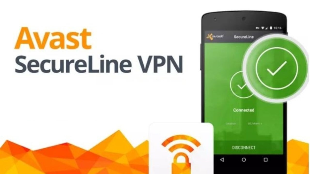 Avast Secureline VPN 5.6.4982 Crack With License Key [2021]