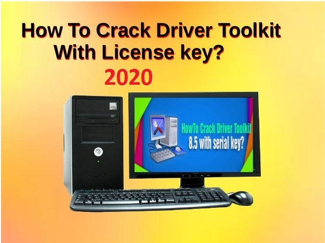 Driver Toolkit crack download