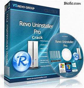 Revo Uninstaller Pro 4.4.2 Crack with Lifetime License Free Download