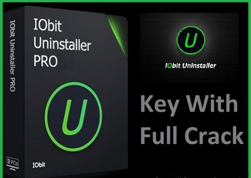 IObit Uninstaller Pro 10.3.0.113 Crack License Key 2021