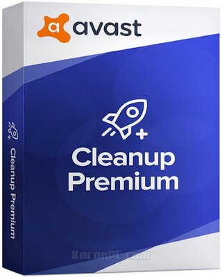Avast Cleanup Premium 20.1.9481 Crack +Activation key [2021]