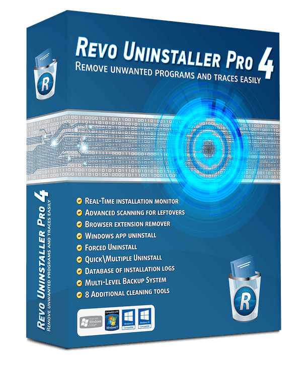 Revo Uninstaller Pro 4.4.0 Crack with Lifetime License Free Download