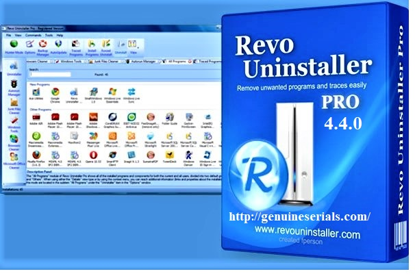 Revo-Uninstaller-Pro-4.4.0-Crack-With-Serial-Key-2021-Full-Version