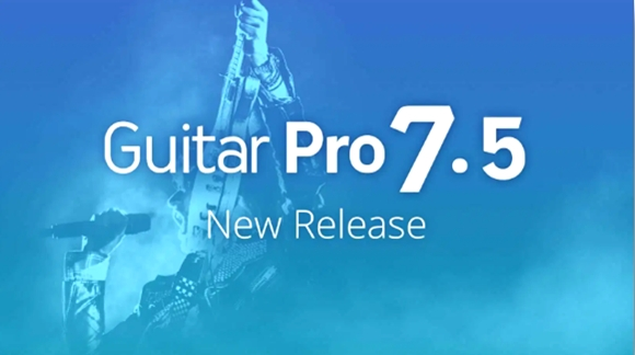 Guitar Pro 7.5.5 Crack With Serial Key Full Version Free Download [2021]