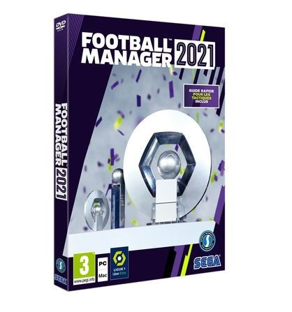 Football Manager 2021 Crack + Serial Key Free Download {Latest}