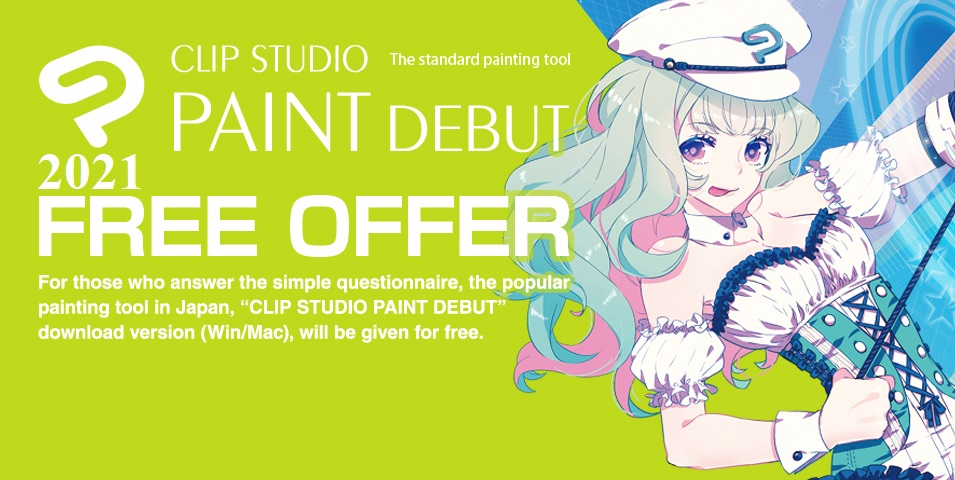 CLIP STUDIO PAINT EX 1.10.5 With Keygen Free Download 2021