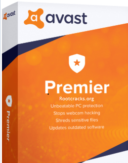 Avast Premier 21.2.6096 Crack + License Key {2021}