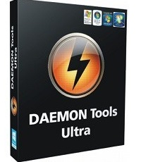 DAEMON Tools Ultra 6.0.0.1623 Crack + License Key [2021]