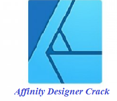 Serif Affinity Designer 1.9.0.900 Crack With Key [2021]