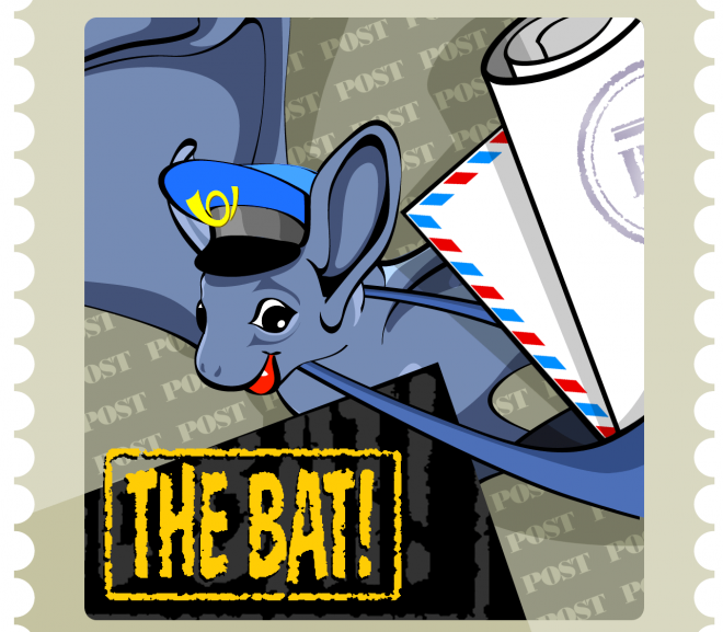The Bat! Professional 9.3.3.0 Crack With Key [2021]