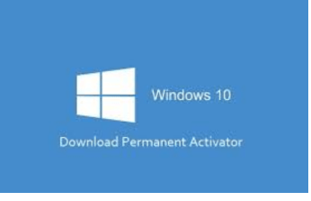 Windows 10 Activator KMSPico Crack Torrent Free [2021]