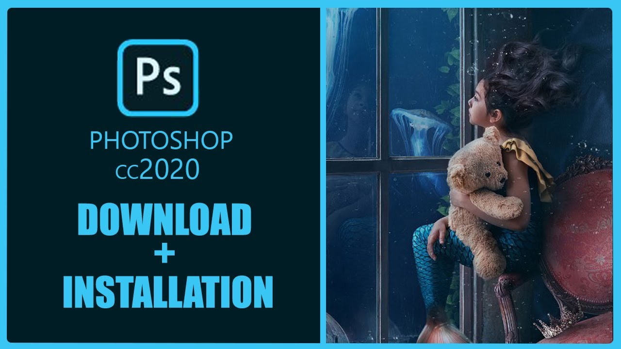 Adobe Photoshop CC v22.2.0.183 Crack Full Serial Key Free Download