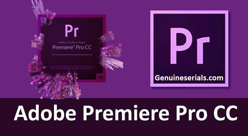 Adobe Premiere Pro v14.9.0.52 Crack+ License Key [2021]