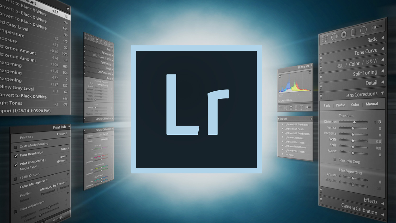 Adobe Photoshop Lightroom 10.2 Crack + Serial Key Download{2021}