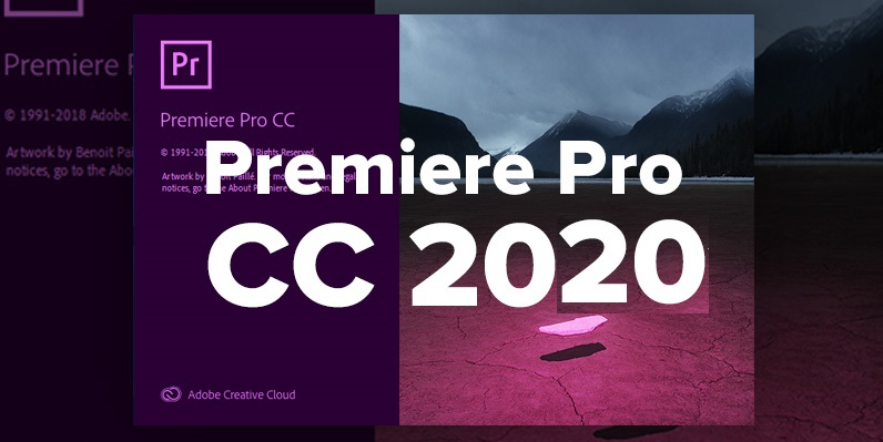 Adobe Premiere Pro CC v14.9.0.52 Crack  With Activation Key [2021]