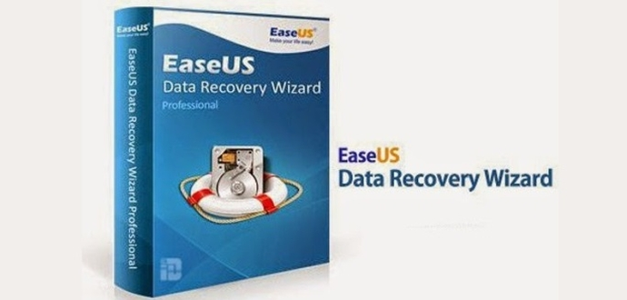 EASEUS Data Recovery Wizard 13.5 Crack Torrent Free Download 2021