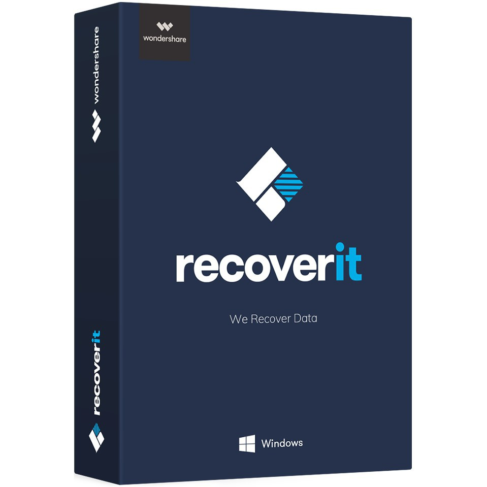 Wondershare Recoverit 9.5.3.18 Crack  Free Full Download 2021