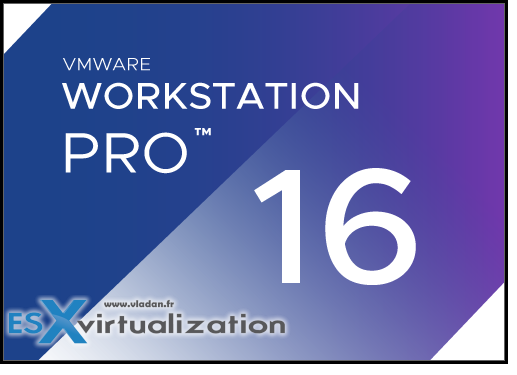 VMware Workstation Pro 16.1.0 Crack + Serial key Free Download 2021