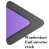 Wondershare UniConverter 12.5.1.8 Crack + License Key[2021]