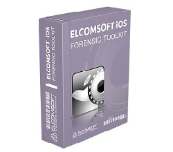 ElcomSoft iOS Forensic Toolkit 7.0.313 Crack with Serial Key Download 2021