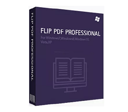 Flip PDF Professional 2.4.10.2 Crack with Serial Key Download 2021