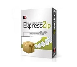 NCH Express Zip 8.07 Crack with Serial Key Download 2021