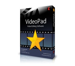 VideoPad Video Editor Pro 10.88 Crack With Registration Code Download 2021