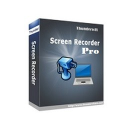 ThunderSoft Screen Recorder Pro 11.1.0 Crack with Serial Key Download 2021